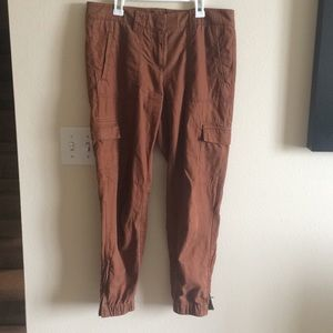 Pants from Ann Taylor. Hardly worn